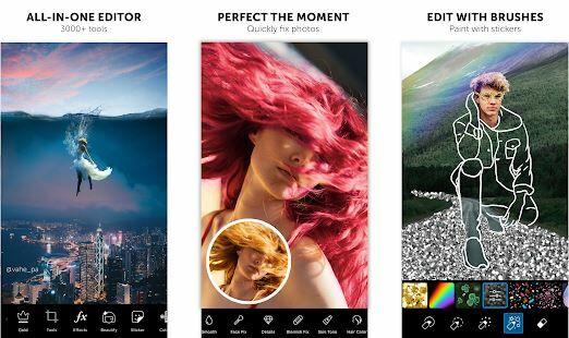 Aplikasi Edit Foto Selebgram Android 2 Af7ee