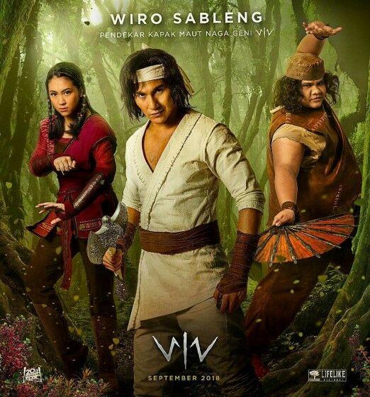 Film Superhero Indonesia Terbaik Wiro 6a703