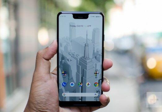 Google Pixel 3 XL E5e95