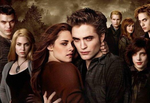 The Twilight Saga Ceb1b