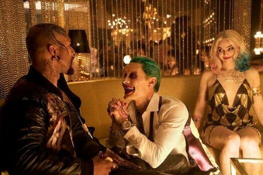Alasan Joker Karakter Penjahat Terbaik Yang Pernah Ada Villain Ditakuti Semua Orang Custom Ed507