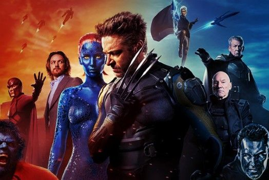 Alasan Kenapa X Men Lebih Menarik Dan Keren Dari Avengers Kostum Penampilan Custom 06709