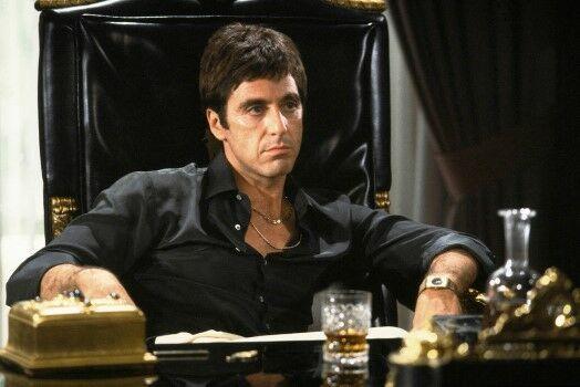Al Pacino Aktor Yang Ternyata Dekat Dengan Mafia 17ba9