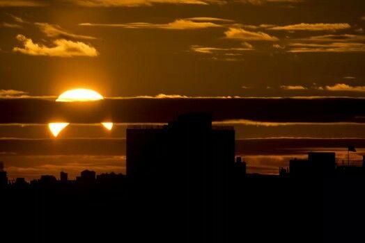 Foto Gerhana Matahari Hari Ini 7a355