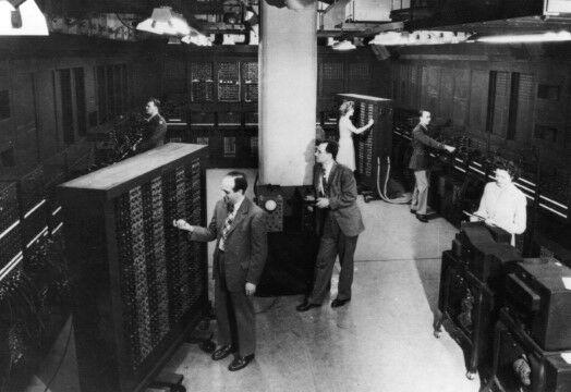 Sejarah Perkembangan Teknologi Informasi Dan Komunikasi Da4ac