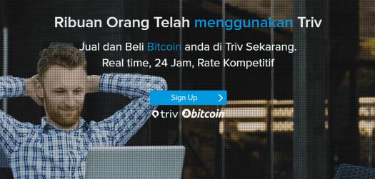 Cara Daftar Bitcoin Indonesia 2