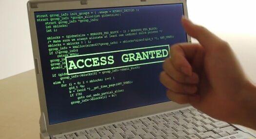 Cara Terlihat Seperti Hacker 1
