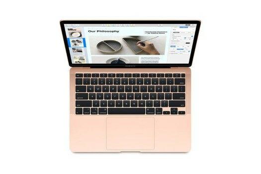 MacBook Air 2020 1 6a867