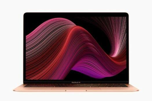 MacBook Air 2020 2 F1de3