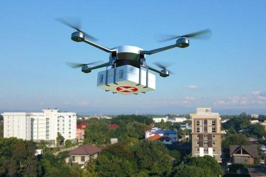 Cara Unik Drone1 63658