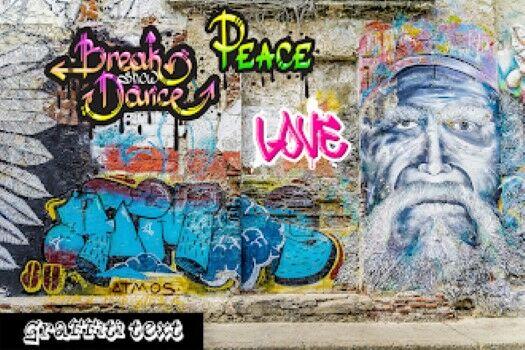 Graffiti Graffiti Creator Custom 69262
