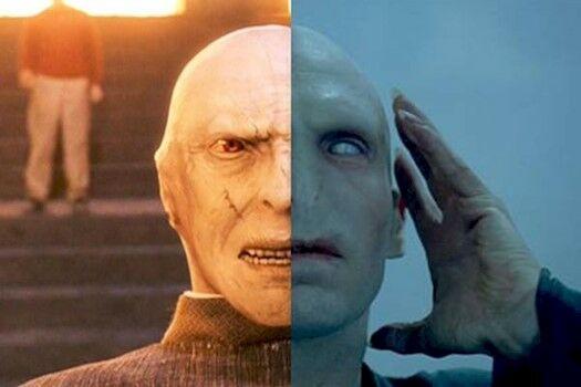 Kebohongan Film Voldemort Custom 79a38