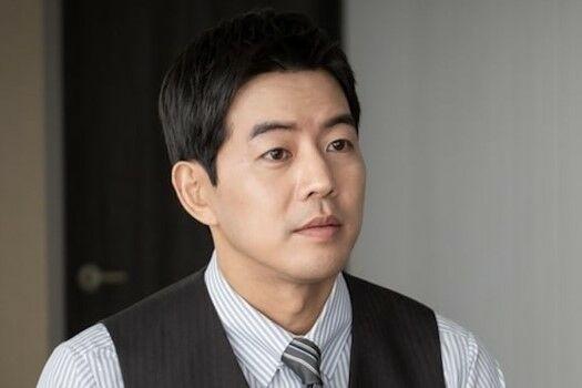 Drakor Dibenci Lee Sang Yoon Custom 9bf9b