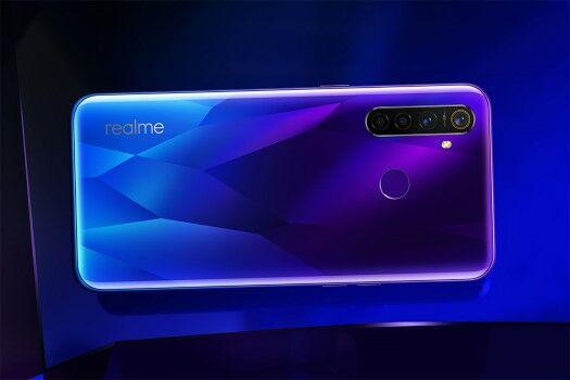 Realme 3 Pro Vs Realme 5 Pro Kamera Custom B313f
