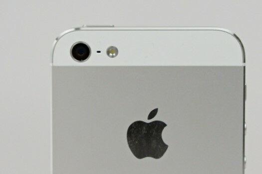 Iphone 5 Kamera Custom 06e2f
