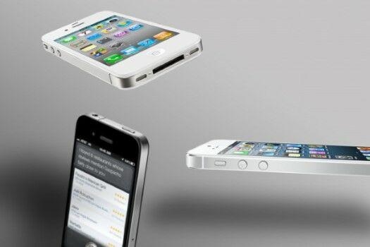 Iphone 5 Perf Custom 870e4