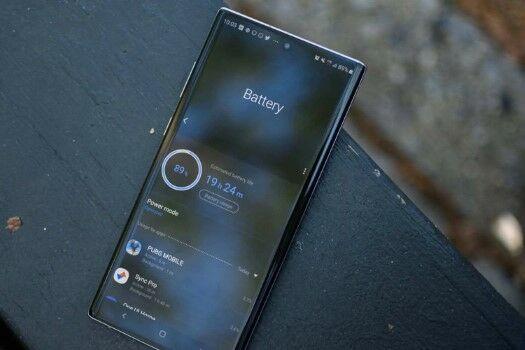 Samsung Galaxy Note 10 Plus Harga Dan Spesifikasi Terbaru Juli 2020 Baterai Custom Be8b2