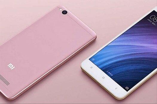 Xiaomi Redmi 4a Harga Fitur Spek Fa698