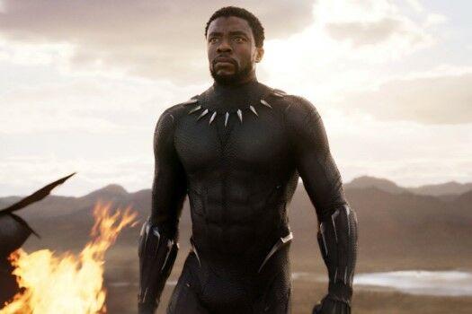 Black Panther 273d9