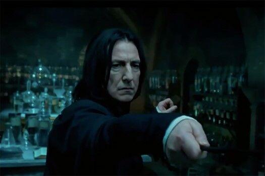 Severus Snape 9af19