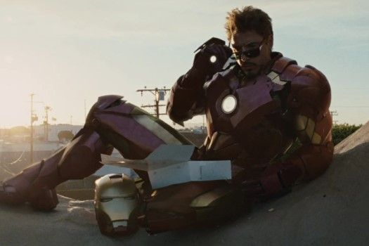 Iron Man 2 54a89