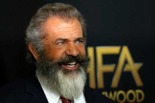 Aktor Gagal Bangkit Lagi Mel Gibson E3e00