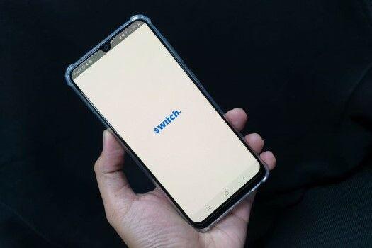 Harga Paket Switch Mobile 2252d