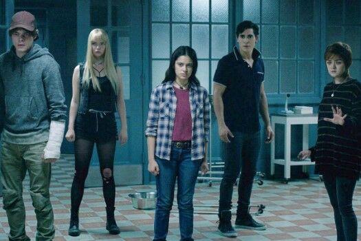 Nonton Film The New Mutants Full Movie Sub Indo 4c873