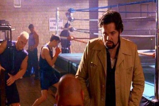 Film John Cena Terburuk Ready To Rumble B43d0