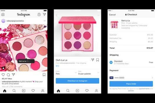 Cara Promosi Di Instagram Cef76