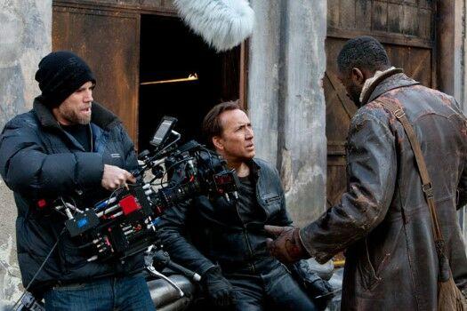 Nicolas Cage Persiapan Khusus Aktor Teraneh Tergila 70d75