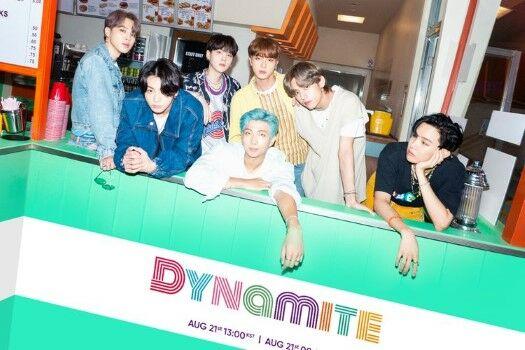 BTS Dynamite Custom 03a5d