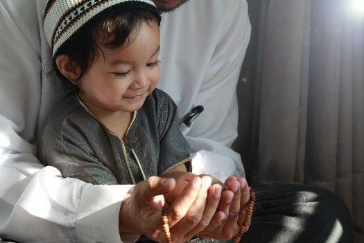 Anak Muslim Custom 8fe71