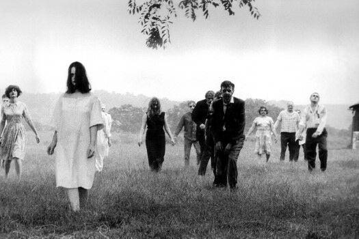 Hor6 Night Of The Living Dead 1968 Custom 61c6d