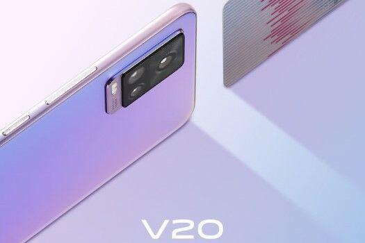 Vivo V20 Harga 5b173