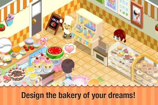 Cw7 Bakery Story Custom 90e75