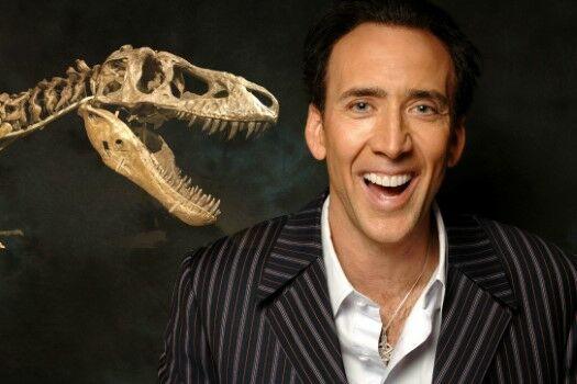 Nicolas Cage 40c92