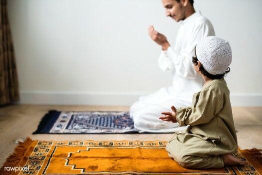 Islam Doa Custom 5deda