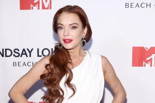 Lindsay Lohan 91c21