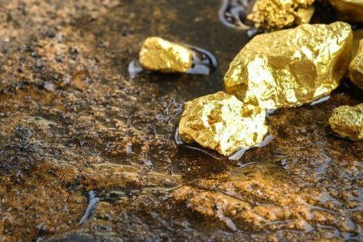 Gunung Emas Menurut Al Quran 8c819