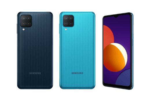 Samsung Galaxy M12 480dc