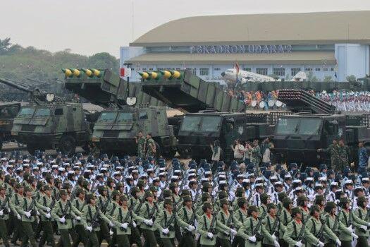 Kekuatan Militer Indonesia Di Mata Dunia 3eae1