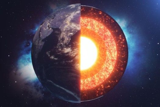 Inti Bumi Mendingin 8def7