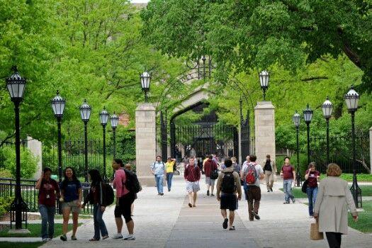 Universitas Tersukses Di Dunia 10a16