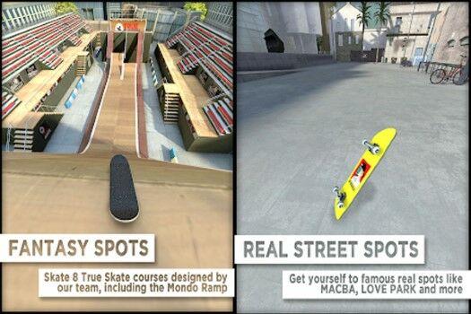 True Skate Mod Apk E6f2a