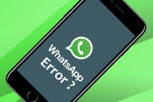 Whatsapp Error Da0af