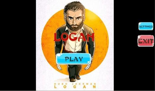 Logan Games