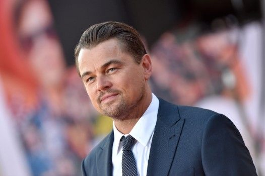 Aktor Menolak Peran Leonardo DiCaprio Custom 5bcf5