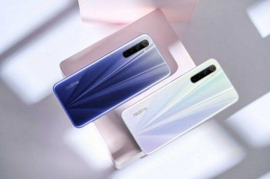 Realme 6 Vs Redmi Note 8 Pro Bodi Custom D571f