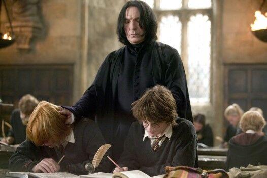 Harry Potter Severus Snape C9e34